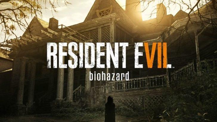 Resident Evil 7 oynamayanlara müjde!