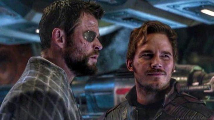 Paylaşımı onu ele verdi! Thor: Love and Thunder yıldızının işi bitti mi?