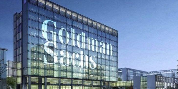 Son Dakika: Goldman Sachs ile Avrupa İmar ve Kalkınma Bankası yatırım anlaşması yaptı!