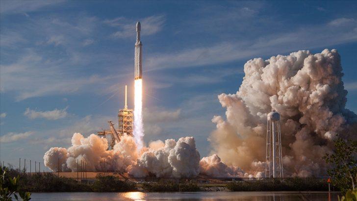 'Uzay madeni yolculuğu 6-7 yıl sürebilir'