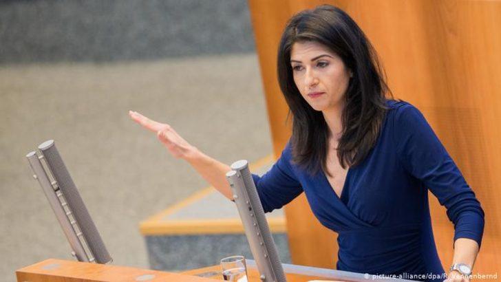 Serap Güler Almanya'da milletvekili aday adaylığını açıkladı