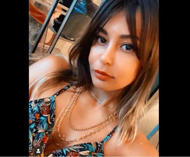 İranlı kayıp kadın ortaya çıktı