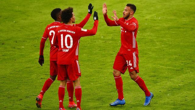 Bayern Münih'in yeni hocası açıklandı