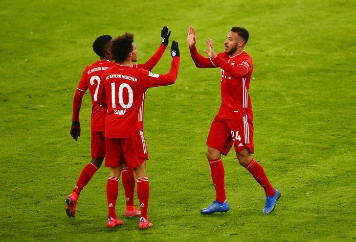 Bayern Münih'in yeni sezonda hocası Julian Nagelsmann olacak