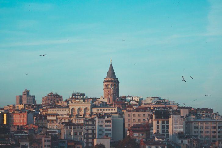Bizans'tan Osmanlı'ya! İstanbul'un ilçe ve semt isimleri nereden geliyor?