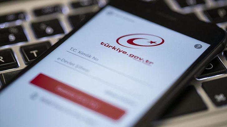 65 yaş üstü vatandaşlara 'adrese teslim e-Devlet şifresi' hizmeti İstanbul'da da başladı
