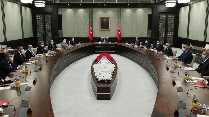 Kabine toplantısı ertelendi mi, neden ertelendi? Kabine toplantısı ne zaman yapılacak?