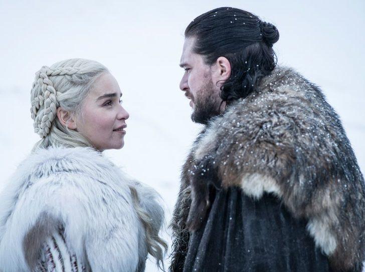 GOT hayranlarına özel: Game Of Thrones'un çekildiği gerçek hayatta gezilebilecek yerler