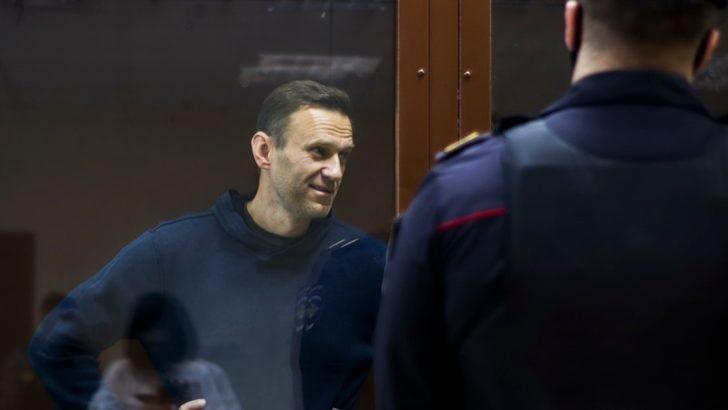 AİHM'in Navalny Kararına Rusya'dan Tepki