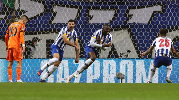 ÖZET | Porto - Juventus maç sonucu: 2-1