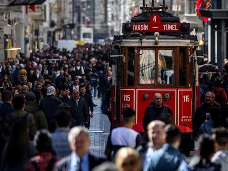 İnsanları en çok ne mutlu ediyor? İşte Türkiye'nin mutluluk haritası