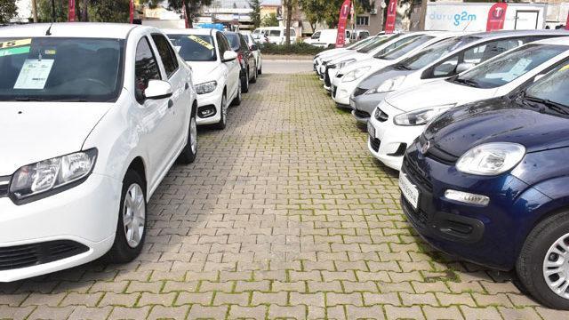 Avrupa otomobil pazarı yüzde 18,1 azaldı