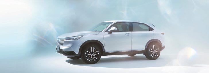 Yeni Honda HR-V basına tanıtıldı!