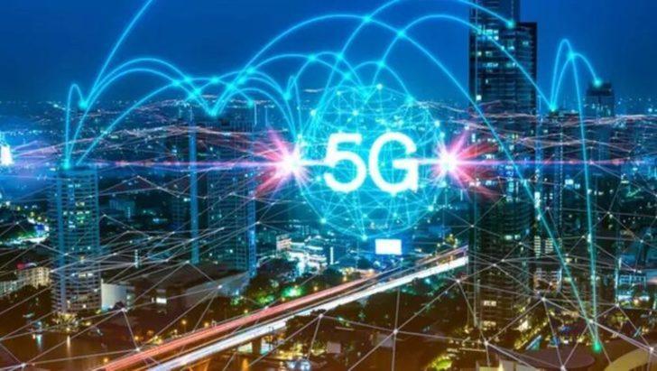 5G ülkemizde de kullanıma sunulacak