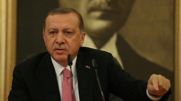 Erdoğan'dan İslam dünyasına 'internet' mesajı
