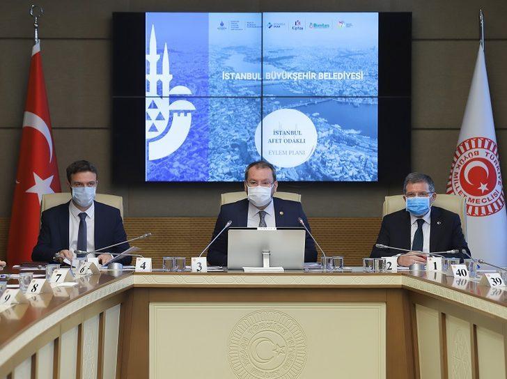 'İstanbul depreminde binaların yüzde 20'si kullanılmaz hale gelecek'