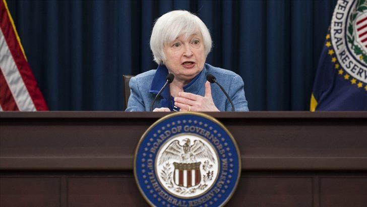ABD Hazine Bakanı Yellen'dan flaş 'kripto para' açıklaması!