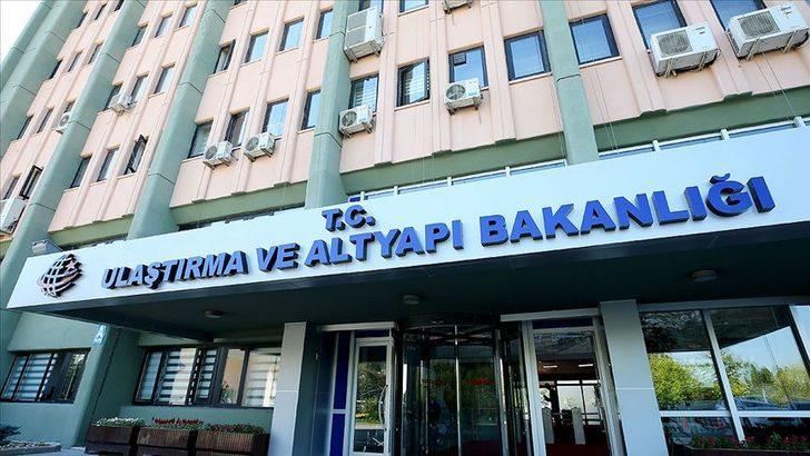 Ulaştırma ve Altyapı Bakanlığından transit geçiş belgeleriyle ilgili açıklama!
