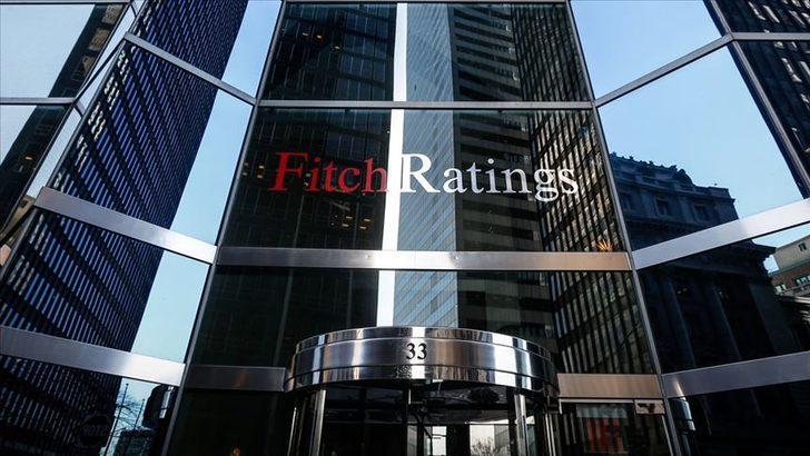 Son Dakika: Fitch, Türkiye'nin kredi notunu açıkladı