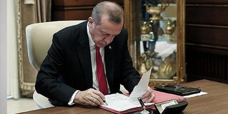Cumhurbaşkanı Erdoğan'dan 2021'in 'Ahi Evran Yılı' olarak kutlanmasına ilişkin genelge