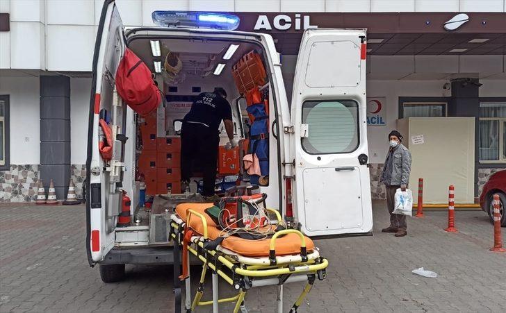 Muğla'da foseptiğe düşen 3 yaşındaki çocuk hayatını kaybetti