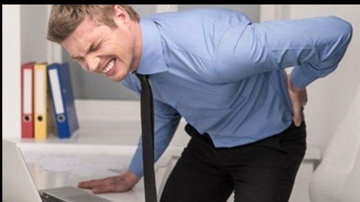 Anismus: Makatın aşırı kasılmasının tedavisi