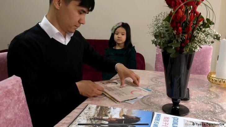 Türkiye'deki Uygurlar: Çin'den uzak, korkuya yakın