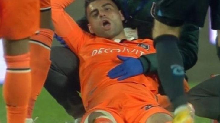 Deniz Türüç'ün inadı Trabzon maçına damga vurdu! Bedelini ağır ödeyebilir
