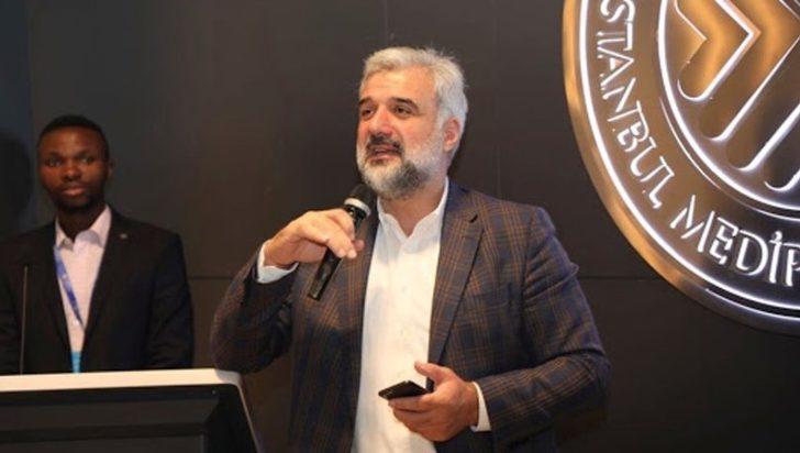 AK Parti İstanbul İl Başkanı Osman Nuri Kabaktepe oldu (Osman Nuri Kabaktepe kimdir?