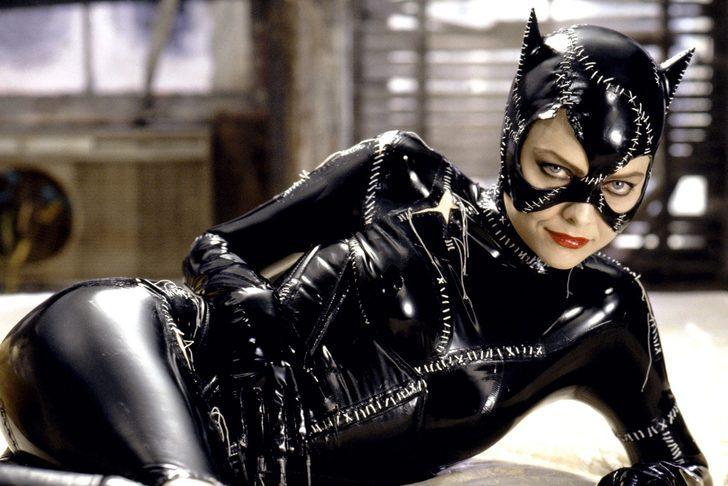 30 yıl sonra ortaya çıktı... Hayranlar yine Michelle Pfeiffer'ı istiyor