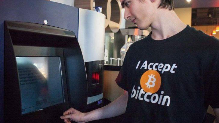 Bitcoin Tesla etkisiyle yeni rekor kırdı