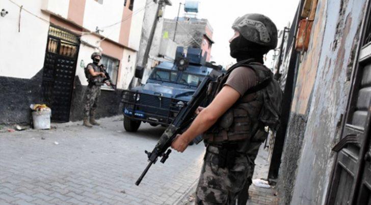 Son Dakika: Ankara'da DEAŞ operasyonu! Çok sayıda gözaltı var