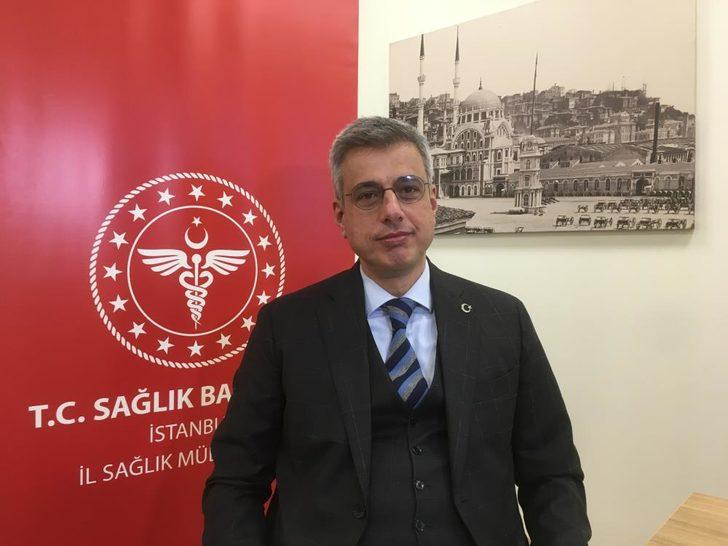 Son Dakika: İstanbul'daki mutasyonlu virüs vakalarıyla ilgili açıklama