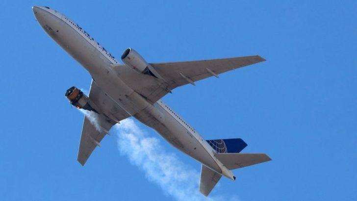 Önemli karar: 24 adet Boeing 777'yi uçuştan çekti