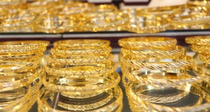 Gram altın, çeyrek altın ne kadar? 22 Şubat Kapalıçarşı'da kapanışta altın fiyatları ne kadar? Altın fiyatları düşecek mi yükselecek mi?