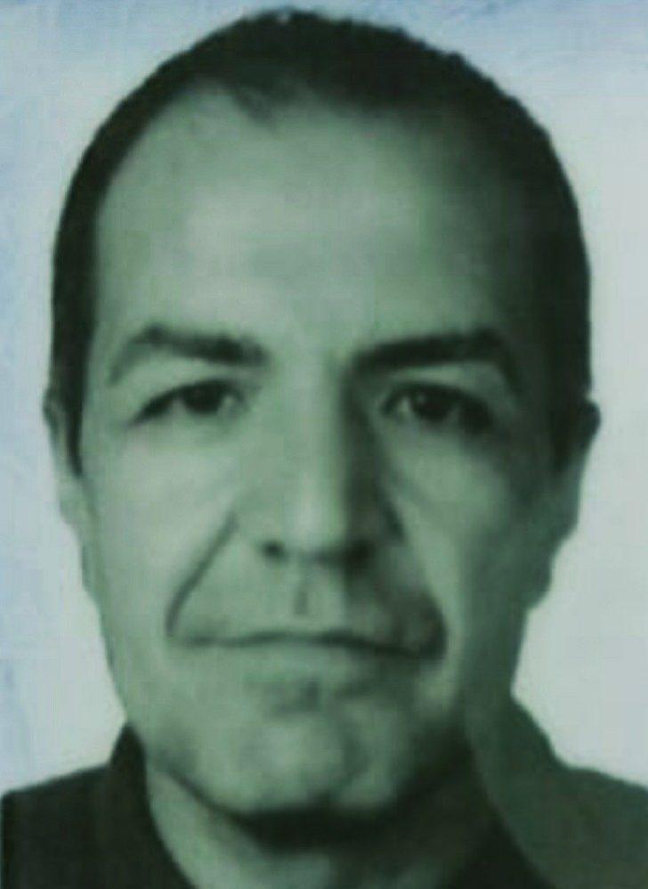Samsun'da 6. kattan düşen şahıs hayatını kaybetti