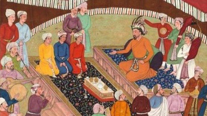 Beyt'ül Hikmet: Modern matematiği ortaya çıkaran keşiflerin yapıldığı 13. yüzyılda yıkılan Bağdat'taki İslam Kütüphanesi