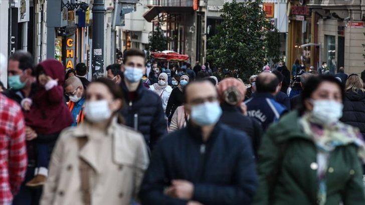 Bilim Kurulu Üyesi Kayıpmaz: Ramazan ayında ek tedbirler gelebilir