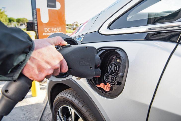 Teksas'da elektrikli otomobiller enerji krizi yaşıyor
