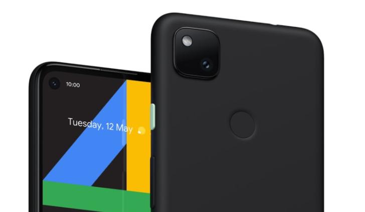 Google Pixel 5a göründü!