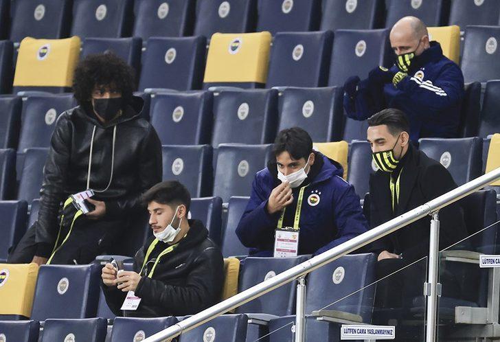 Fenerbahçe'de Gustavo ve İrfan Can ne zaman dönecek?