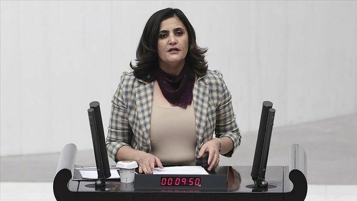 HDP'li Dirayet Dilan Taşdemir'in adıyla ilgili flaş iddia: Kod adını ikinci ismi yaptı