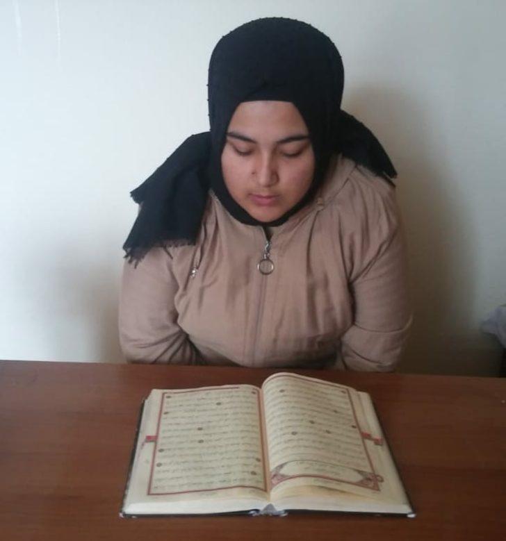 Kur'an-ı Kerim'i güzel okumada Ordu'yu temsil edecek