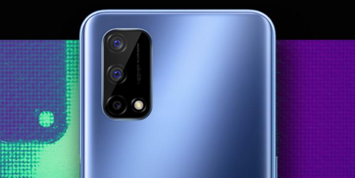 Realme Narzo 30 Pro 5G tanıtıldı! İşte özellikleri ve fiyatı