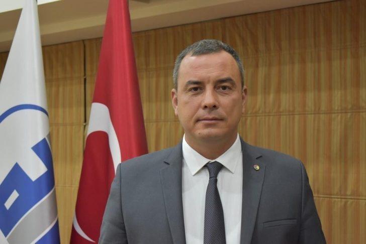 Aydın Ticaret Borsası Yönetim Kurulu Başkanı Fevzi Çondur, 2020 üretim sezonunu değerlendirdi