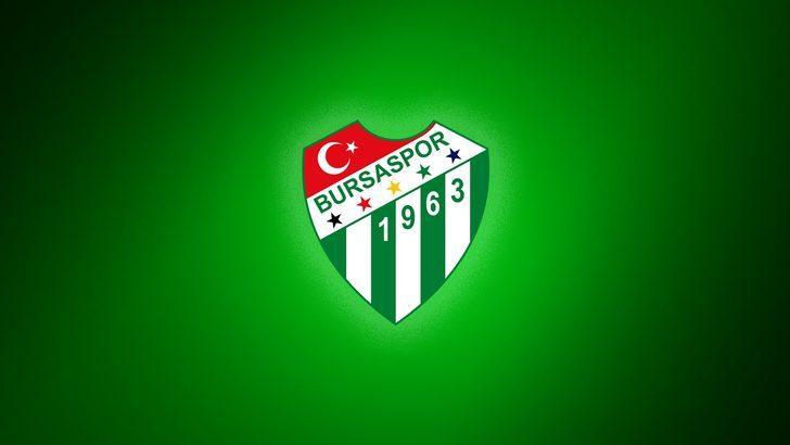 Bursaspor'da 2 futbolcunun Kovid-19 testi pozitif çıktı