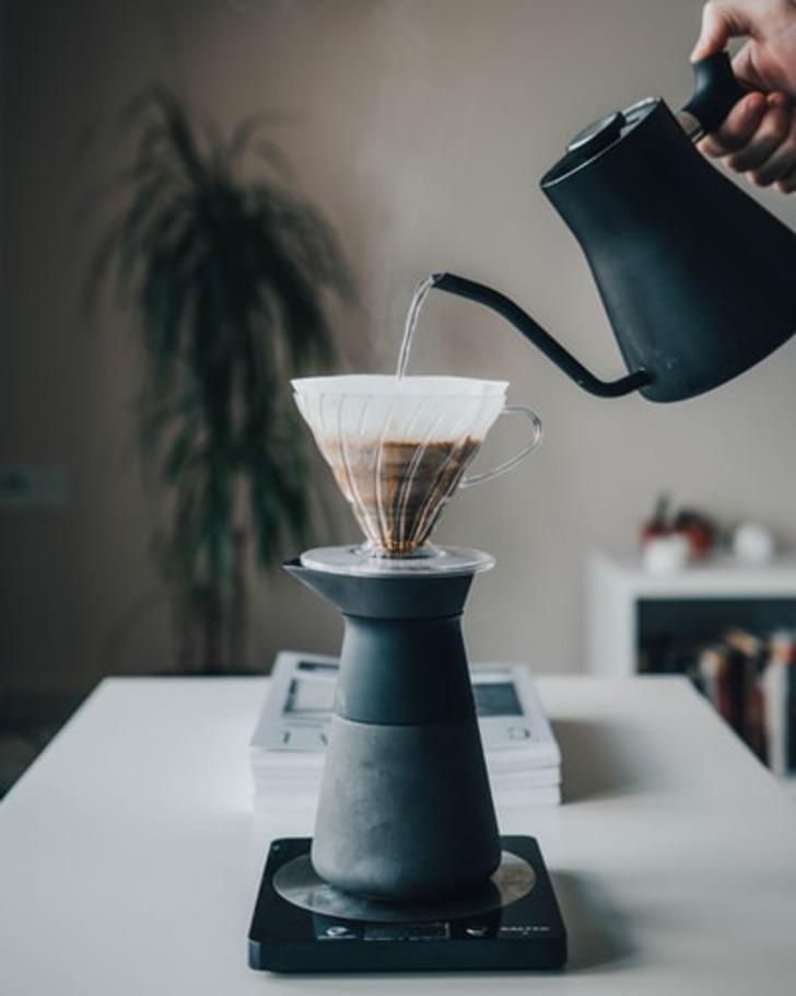Lezzetli bir kahveyi mahvedebilecek 10 alışkanlık