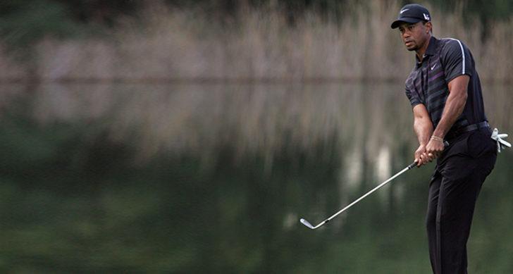 Tim Dahlberg, Tiger Woods'un kariyerinin muhtemelen bittiğini söyledi