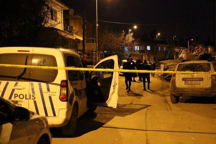 Ankara'da korkunç olay! Bir kadın yeni taşındığı evinde ölü bulundu