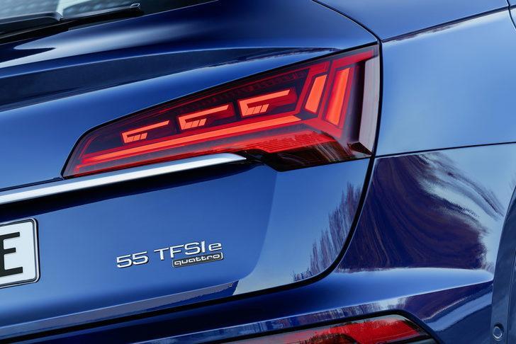 Audi hibrit araçları için pil paketlerini geliştiriyor